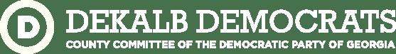 DeKalb Dems