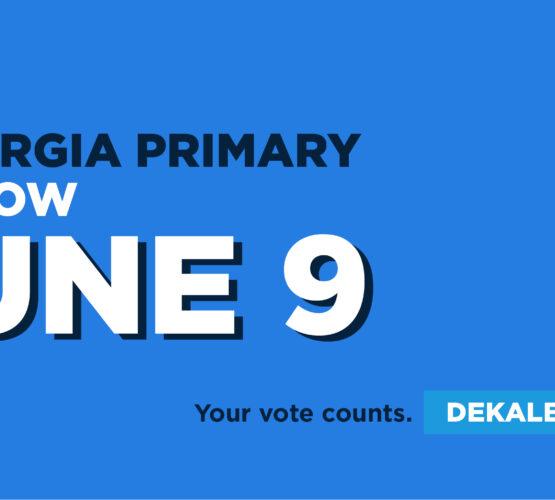 June 9 2020 Primary