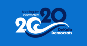 Leading the Blue Wave